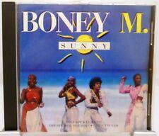 Boney M. + CD + Sunny + Stimmungsvolles Album mit 16 kultigen Hits für die Party