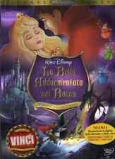 LA BELLA ADDORMENTATA NEL BOSCO (1959) CLASSICI DISNEY (2 DVD)