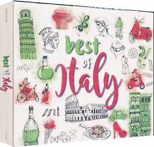 The Best Of Italy 2CD / Al. Bano Toto Cotugno | NEW POLISH