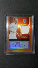 Panini Select Harry Kane Autograph Jersey (extremely rare!!!)