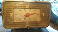 1941 MERCURY HOT ROD PARTS CLOCK