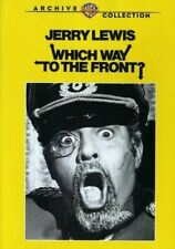 Which Way to The Front 0883316248904 With Jerry Lewis DVD Region 1
