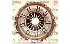 VALEO Kit de embrague 240mm 228mm AUDI A6 COUPE 80 100 90 CABRIOLET 801461