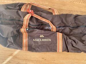 MacLaren Buggy Transport / Travel Bag suitable
