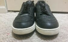 Akademiks Mens Size 12 Black Casual Sneakers Shoes keen Style #AMA 010-001
