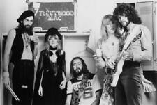 Fleetwood Mac Bw Poster 24in x 36in