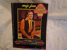 1970 THE JIM NABORS HOUR SONG BOOK,TV Show,Frank Sutton,Ronnie Schell,gomer pyle