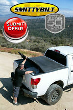 Smittybilt Tri-Fold Tonneau Smart Covers 6.5' Bed for 1999-2012 Ford F250 F350