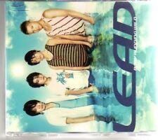 (AD761) Lead, Baby Running Wild - 2005 CD