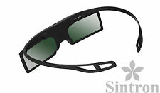 [Sintron] 2X 3D RF Active Glasses For 2013 Samsung TV UA55F6400AM UA50F6400AM