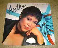 PHILIPPINES:ARETHA FRANKLIN - Jump To It LP rare R&B,Soul,80's POP