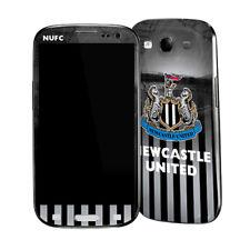 Newcastle United Samsung Galaxy S3 Piel Fan regalo nuevo producto con Licencia Oficial