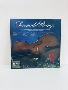 Serenade For Strings Violin Vinyl LP Record Vinyl record