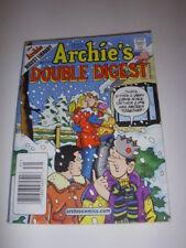 ARCHIE'S DOUBLE DIGEST #131, 2002, RIVERDALE, ARCHIE COMICS!