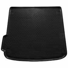 Audi A4 16-18 Avant Allroad Estate Rubber Boot Liner Fitted Tray Mat Tailored
