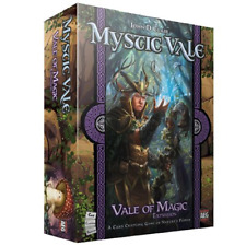 Mystic Vale Shard Eater Promo Expansion Pack NEW MINT
