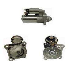 Si adatta FIAT PALIO 1.6 AC Motore di Avviamento 1996-2000 - 10393UK