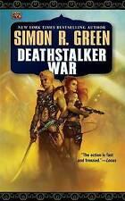 Deathstalker War (Owen Deathstalker), Green, Simon, Very Good Book