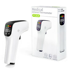 No-Touch Forehead Thermometer, Infrared Adult,Kid Baby Thermometer Pc828 Model.