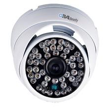 Oba AHD08 dome Telecamera AHD 850tvl ,Ir Notturni 48 led smd 45 metri Ir cut