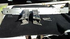2009 -15.VAUXHALL INSIGNIA HATCHBACK FRONT BUMPER SUPPORT REINFORCER CRASH BAR