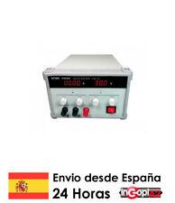 FUENTE DIGITAL REGULABLE ATTEN TPR-S (60V-5A)