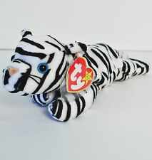 "TY RETIRED BEANIE BABY ""BLIZZARD"" 12-12-96"