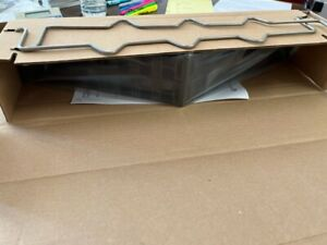 Commscope 48-Port Angled unloaded Patch panel NEW in Box