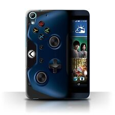 STUFF4 Back Case/Cover/Skin for HTC Desire 626/Gamer/Xbox One