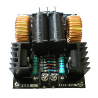 ZVS Tesla Coil Driver Marx Generator Jacob's Ladder H Voltage Power Supply