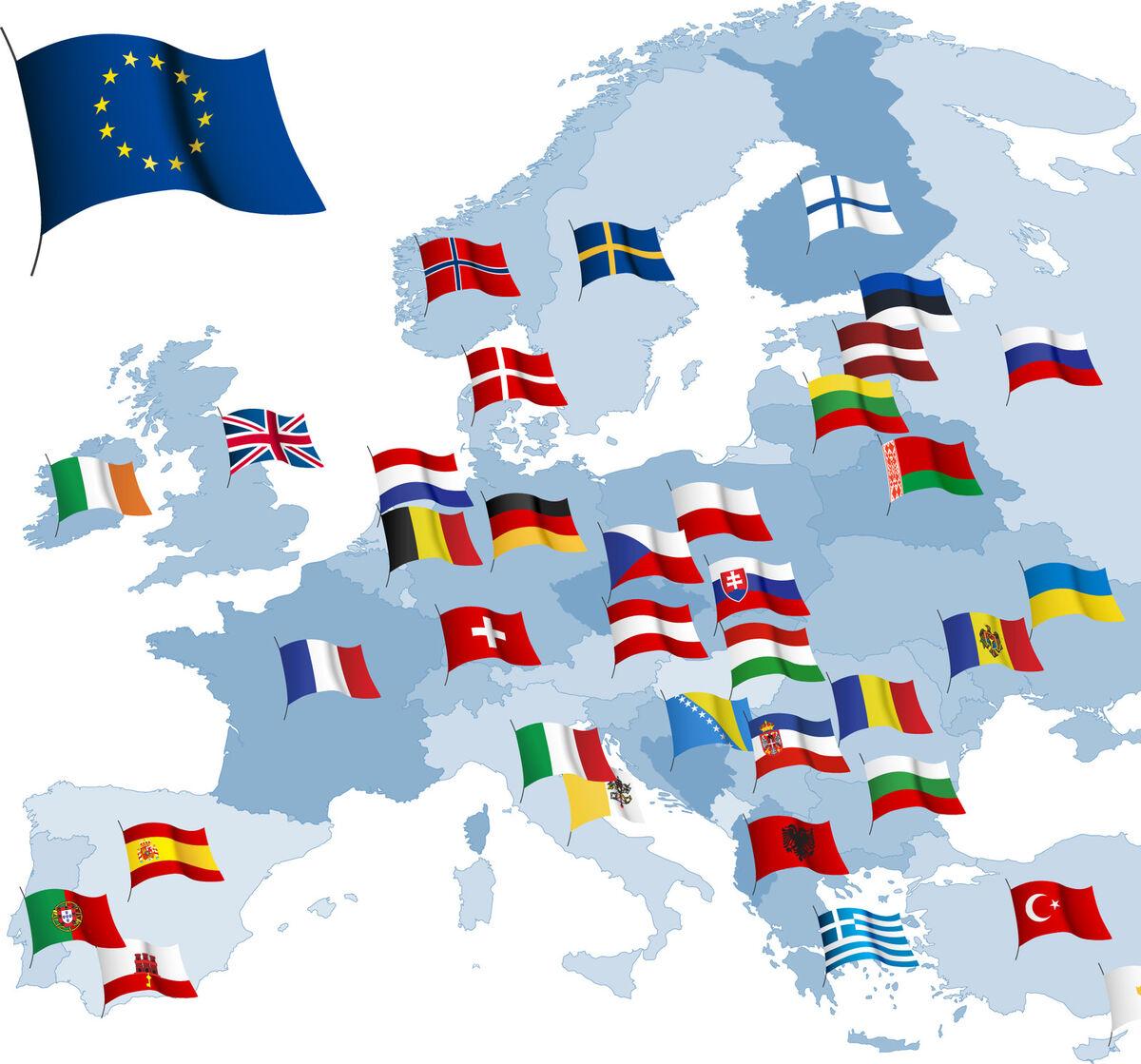 EUROPE TRADE PRO