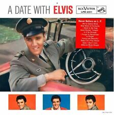 A DATE WITH ELVIS<>NEW 2017 FTD 2CDS<>SEALED