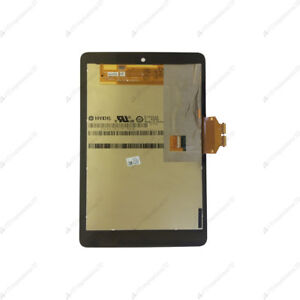 FIRST GENERATION LCD AND DIGITIZER TOUCH SCREEN For ASUS GOOGLE NEXUS 7 TABLET