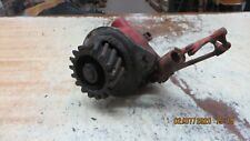 FORD 8N TRACTOR ENGINE GOVERNOR ASSY