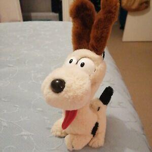 Garfields friend Oddie The Dog Plush Toy