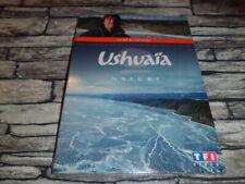 USHUAIA NATURE  LA VIE A L'EXTREME  DIGIPACK  DVD  NEUF