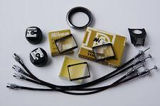 Nikon Film Camera Accessories