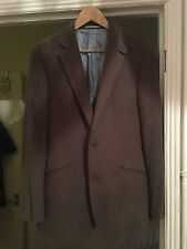 Austin Reed Size 40r Brown Blazer (R3)