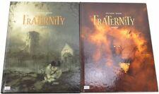 Fraternity completamente volume 1 + 2, Ehapa COMIC Collection 2013