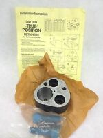 NEW! DAYTON TRUE POSITION # CRT-32  BALL LOCK RETAINER   FAST SHIP!!! (H157)