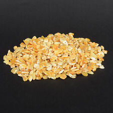 Natural Baltic Amber Loose Polished Beads 50 Grams in any Color You Choose
