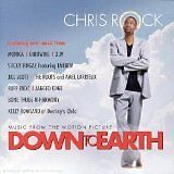 ROOTS (THE), MONICA.... - Down to earth - CD Album