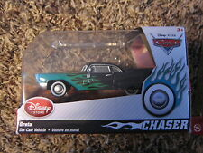 DISNEY PIXAR CARS GRETA CHASER DISNEY STORE EXCLUSIVE