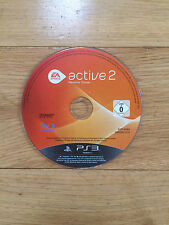 EA Sports Active 2 for PS3 *Disc Only*