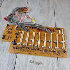 Fostex R8 Reel to Reel - Connector Board Assembly 8251840 201 - Genuine Part