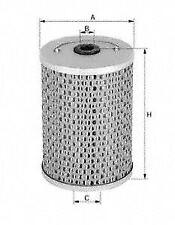MANN-FILTER H829/1X Oil Filter