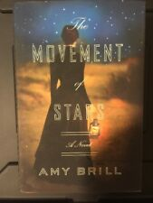 The Movement of Stars A Novel Amy Brill Riverhead Hardcover