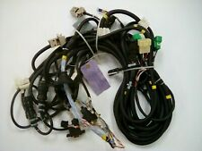 Fanuc A660-8011-T621 Robotic Cable Harness Assembly