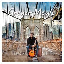 Gregor Meyle-New York-Stintino CD NUOVO