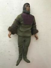 Vintage Mego Planet Of The Apes Series Cornelius Action Figure Galen Green Ears